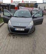 автобазар украины - Продажа 2010 г.в.  Renault Clio