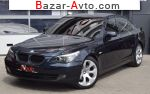 2010 BMW 5 Series 520d AT (177 л.с.)  автобазар