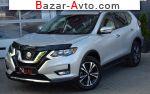 автобазар украины - Продажа 2020 г.в.  Nissan Rogue 2.5 АТ 4x4 (170 л.с.)