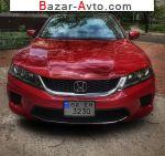 автобазар украины - Продажа 2014 г.в.  Honda Accord