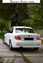автобазар украины - Продажа 2008 г.в.  BMW 5 Series