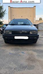 автобазар украины - Продажа 1993 г.в.  Volkswagen Passat 1.8 MT (75 л.с.)