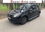 автобазар украины - Продажа 2010 г.в.  Renault Sandero 1.6 MT (84 л.с.)