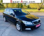 автобазар украины - Продажа 2011 г.в.  Skoda Octavia 1.8 TSI MT 4x4 (160 л.с.)