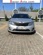 автобазар украины - Продажа 2011 г.в.  KIA Rio 1.4 MT (107 л.с.)