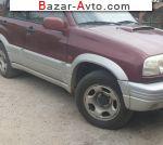 автобазар украины - Продажа 2000 г.в.  Suzuki Grand Vitara