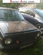 автобазар украины - Продажа 1990 г.в.  Volkswagen Golf