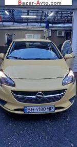 автобазар украины - Продажа 2015 г.в.  Opel Corsa