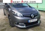 автобазар украины - Продажа 2015 г.в.  Renault Scenic