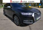 автобазар украины - Продажа 2017 г.в.  Audi Q7 3.0 TDI Tiptronic quattro (272 л.с.)
