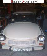 автобазар украины - Продажа 1967 г.в.  Trabant Степок