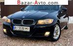 автобазар украины - Продажа 2010 г.в.  BMW 3 Series