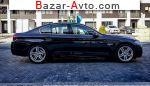 автобазар украины - Продажа 2014 г.в.  BMW 5 Series