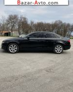 автобазар украины - Продажа 2011 г.в.  Audi A4 2.0 TFSI multitronic (225 л.с.)