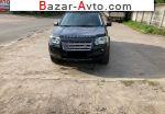 автобазар украины - Продажа 2007 г.в.  Land Rover Freelander 2.2 TD MT (160 л.с.)