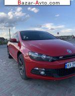 автобазар украины - Продажа 2011 г.в.  Volkswagen Scirocco