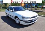 автобазар украины - Продажа 2001 г.в.  Peugeot 406