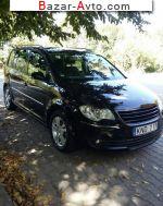 автобазар украины - Продажа 2007 г.в.  Volkswagen Touran 2.0 TDI AT (170 л.с.)