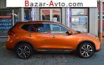 автобазар украины - Продажа 2016 г.в.  Nissan Rogue 2.5 АТ (170 л.с.)