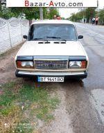 автобазар украины - Продажа 1987 г.в.  ВАЗ 2107