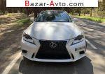 автобазар украины - Продажа 2014 г.в.  Lexus IS
