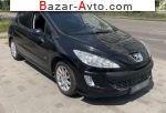 автобазар украины - Продажа 2011 г.в.  Peugeot 308 1.6 THP MT (156 л.с.)