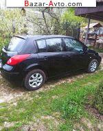 автобазар украины - Продажа 2012 г.в.  Nissan Tiida