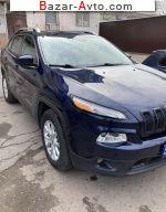 автобазар украины - Продажа 2015 г.в.  Jeep Cherokee 3.2 Pentastar AT AWD (272 л.с.)