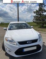 автобазар украины - Продажа 2013 г.в.  Ford Mondeo