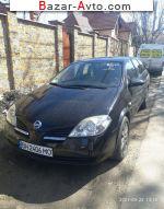автобазар украины - Продажа 2003 г.в.  Nissan Primera