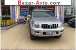 автобазар украины - Продажа 2008 г.в.  Toyota Land Cruiser Prado 4.0 AT (249 л.с.)