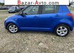 автобазар украины - Продажа 2006 г.в.  Suzuki Swift 1.3 AT (92 л.с.)