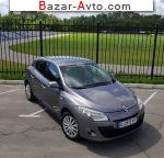 автобазар украины - Продажа 2010 г.в.  Renault Megane