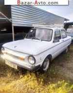 автобазар украины - Продажа 1991 г.в.  ЗАЗ 968
