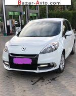 автобазар украины - Продажа 2012 г.в.  Renault Scenic