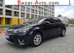 автобазар украины - Продажа 2013 г.в.  Toyota Corolla