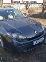 автобазар украины - Продажа 2010 г.в.  Renault Laguna