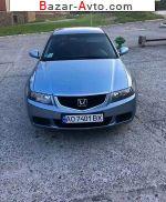 автобазар украины - Продажа 2004 г.в.  Honda Accord