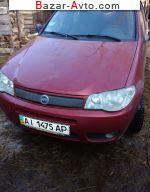 автобазар украины - Продажа 2006 г.в.  Fiat Siena