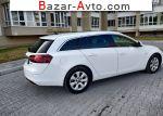 автобазар украины - Продажа 2014 г.в.  Opel Insignia 2.0 CDTI AT (130 л.с.)