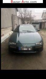 автобазар украины - Продажа 1998 г.в.  Mazda 323 1.5 MT (88 л.с.)
