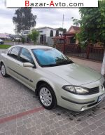 автобазар украины - Продажа 2006 г.в.  Renault Laguna 2.0 MT (135 л.с.)