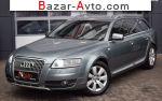 автобазар украины - Продажа 2007 г.в.  Audi A6 3.2 FSI tiptronic quattro (255 л.с.)