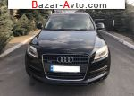 автобазар украины - Продажа 2006 г.в.  Audi Q7 4.2 FSI tiptronic quattro 7 мест (350 л.с.)