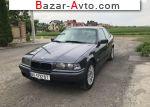 автобазар украины - Продажа 1997 г.в.  BMW 3 Series 320i MT (150 л.с.)