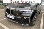 автобазар украины - Продажа 2021 г.в.  BMW  M50d AT 4WD (400 л.с.)