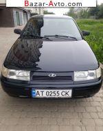 автобазар украины - Продажа 2010 г.в.  ВАЗ 2110 1.6 MT 21104 (89 л.с.)