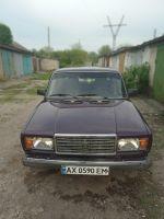 автобазар украины - Продажа 2002 г.в.  ВАЗ 2107
