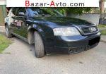 автобазар украины - Продажа 1998 г.в.  Audi A6