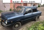 автобазар украины - Продажа 1987 г.в.  ЗАЗ 968 1.2 MT (42 л.с.)